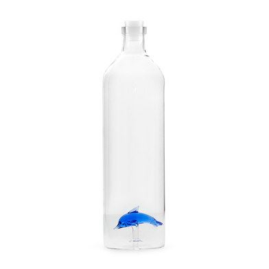 Botella borosilicato