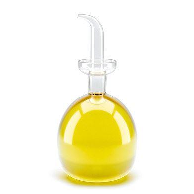 Aceitera 500ml. borosilicato
