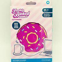 Donuts calienta tazas