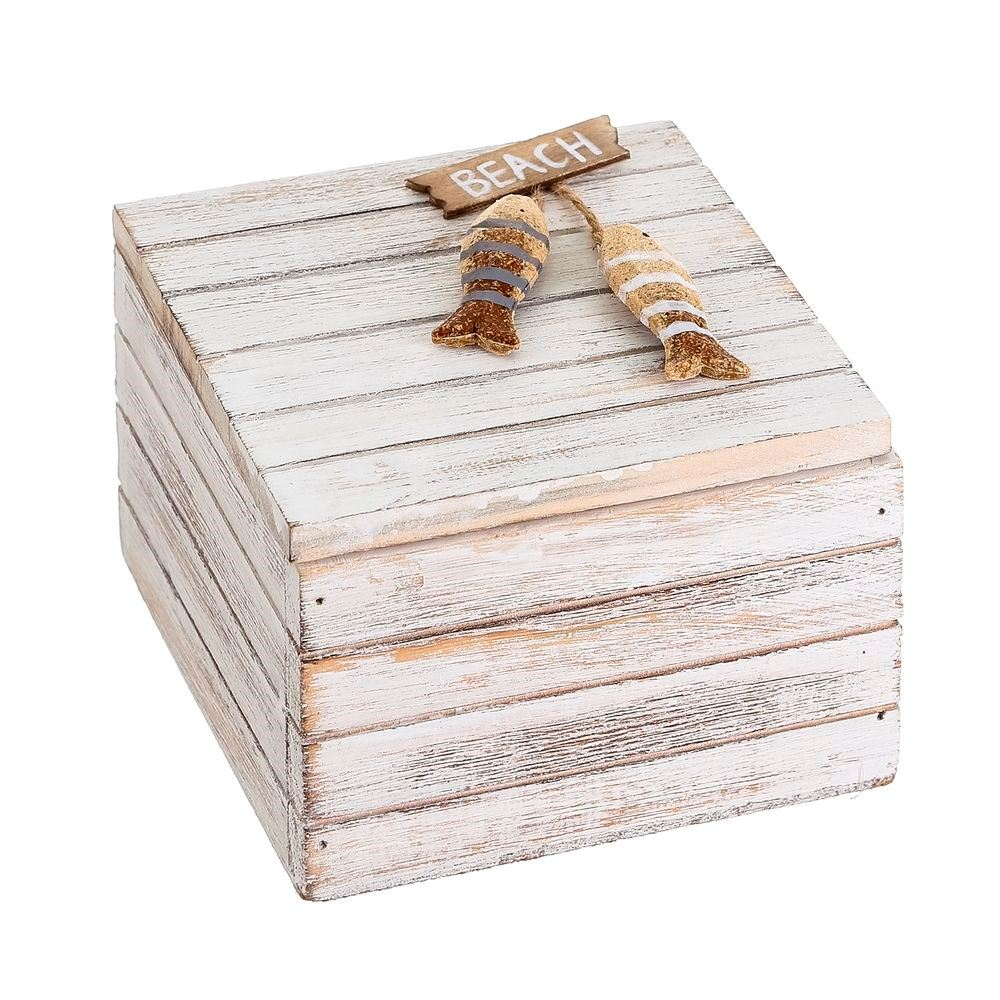 Cajita madera