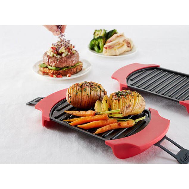 grill lekue