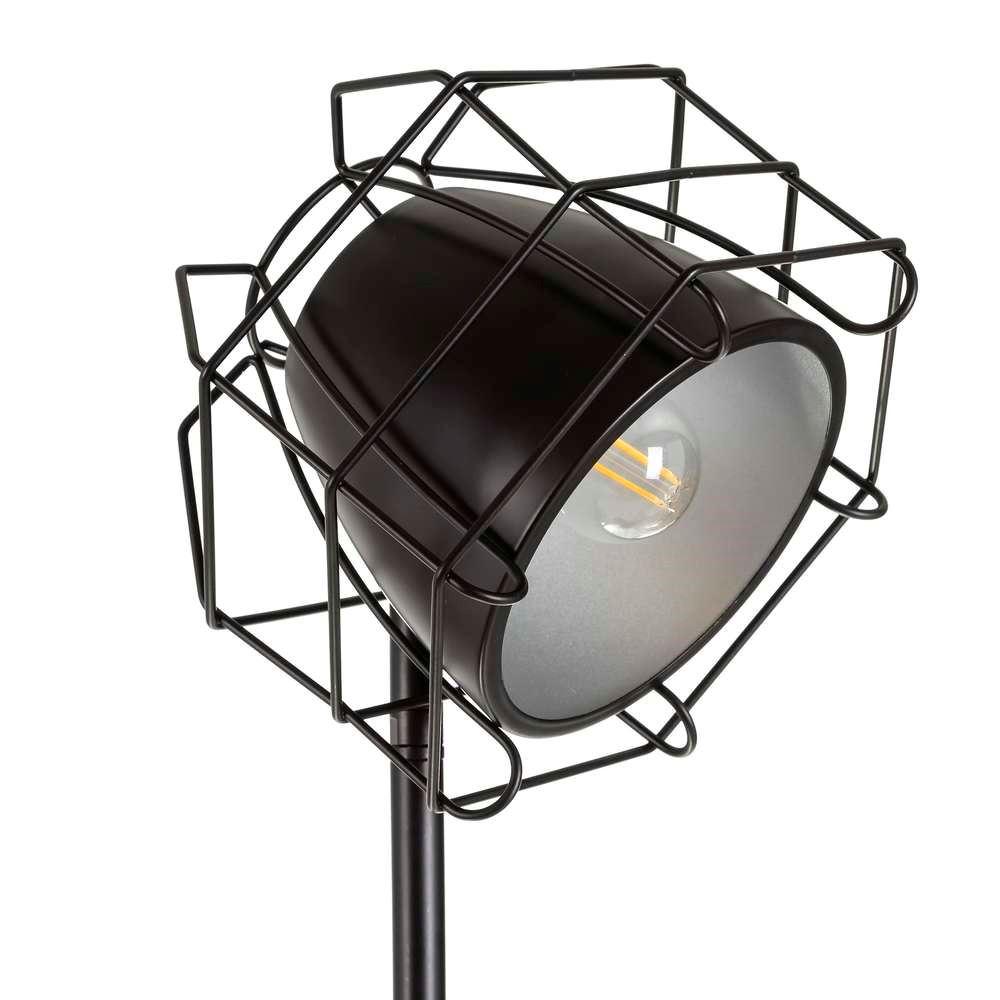 foco lampara
