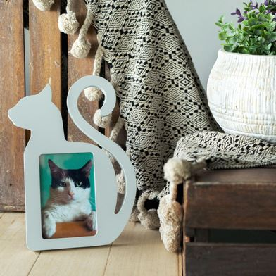imagen 1 de Marco 10*15 gato