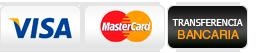 formas de pago en nuestra web